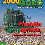 Precisión agrícola-diferencial de valor agregado