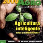 Agricultura inteligente contra el cambio climático