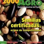 Semillas certificadas, origen de competitividad