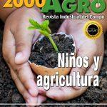 Edición digital 8 – Niños y Agricultura