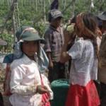 40 mil menores laboran como campesinos en Michoacán