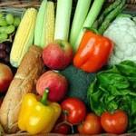 Exportación de alimentos crece 92 por ciento en la última década