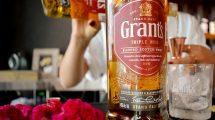 Disfruta del Día de Muertos con el sabor de Grant's Triple Wood