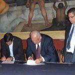 Acuerdo entre Chapingo y Sagarpa en Guerrero