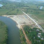 Sin riesgo agricultura de riego en Sinaloa