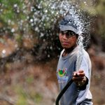 Apoyan a agricultores en Honduras