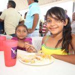 América Latina y el Caribe abatirán hambre y la malnutrición