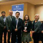 México suscribe alianza con GFSI
