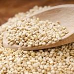 Amaranto, clave en la estrategia alimentaria del futuro