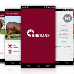 Bovimax, app para control de ganado