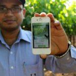Una app mide deficiencias nutricionales