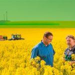 BASF compra herbicidas a Bayer