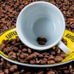 Café contra el cáncer de hígado