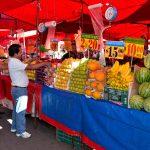 Gobierno de la CDMX fomenta producción alimentaria rural y su venta directa