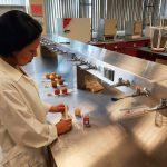 Elaboran mantecadas y cereal de cáscara de tuna en Zacatecas