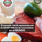 Apoyos para certificación Halal