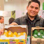 Certifica Sagarpa a productores orgánicos en el país
