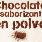 Análisis de calidad de chocolate en polvo