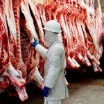 Detectan carne contaminada con clembuterol en SLP
