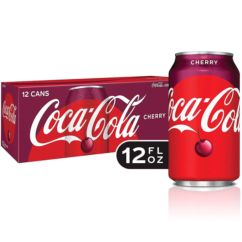 Conoce Daños A La Salud Que Puede Causar La Coca Cola Cherry 2000agro Revista Industrial Del Campo