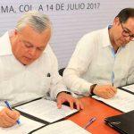 Consejo Estatal de Pesca y Acuacultura Sustentables en Colima