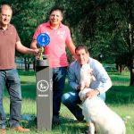 Empresa crea energía a partir de heces caninas