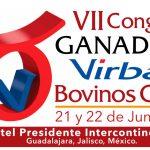 VII Congreso Ganadero Virbac bovinos carne