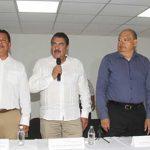 Francisco Herrera León, nuevo delegado de Sagarpa en Tabasco