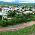 Derrame en Sonora afectó a 6,825 productores