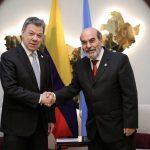 Desarrollo rural, dividendo de la paz en Colombia