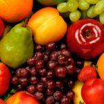 Fiesta de frutas y verduras en Latinoamérica