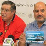 Anuncian Día del Pescador en Mazatlán