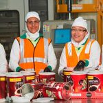 Nestlé donará 90 toneladas de alimento para Oaxaca y Chiapas