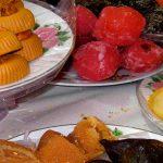 Dulces típicos, sabor y tradición