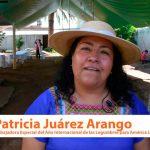 Mexicana es embajadora del Año Internacional de las Legumbres