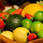 Expansión agroalimentaria mexicana