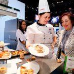 Promoverán gastronomía mexicana en la feria más importante del mundo