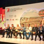 Inauguran Foro Internacional de Negocios Bovinos Carne 2016