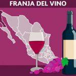 Franja del Vino, tradición vinícola