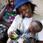 Panorama del hambre en Sudán