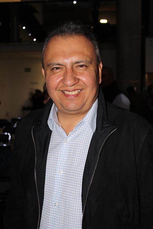 Héctor Pablo Ramírez