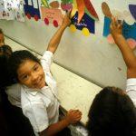 Los huertos escolares proliferan por todo el mundo