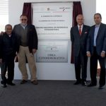 Inauguran Centro Nacional de Referencia Fitosanitaria