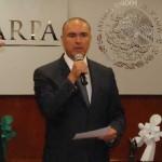 Jorge Armando Narváez Narváez, nuevo subsecretario de Agricultura