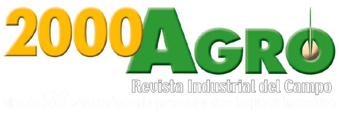 2000Agro Revista Industrial del Campo