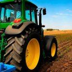Mejor maquinaria agrícola, mayor productividad