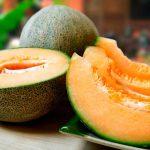 Jugoso y nutritivo es el melón