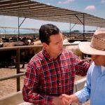 México, el duodécimo productor de alimentos en el mundo: EPN