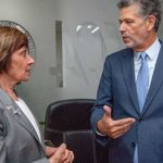 Gobiernos de México y California juntos por TLCAN libre y fortalecido