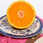 México, quinto productor mundial de naranja